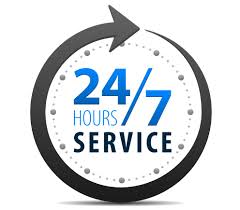 24/7 car glass services