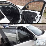 Bmw 3 Series 4 Door Driver Side Front Door Replacement