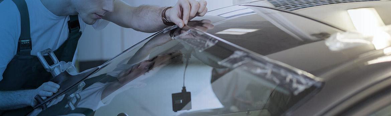 car glass services