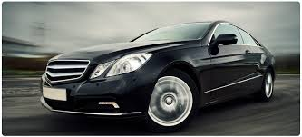 luxury car glass services