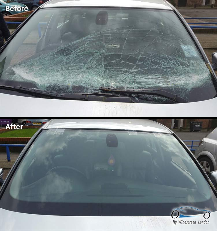 Car Windscreen Replacement Uk